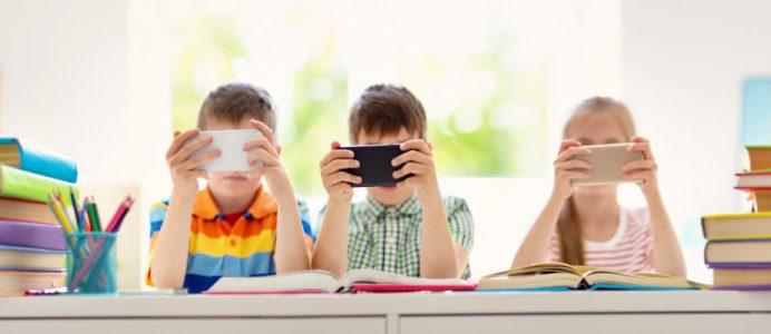 Medienkonsum Kinder - wie lange pro Tag ist ok?