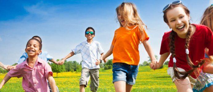 Jugendreisen und Kinderreisen