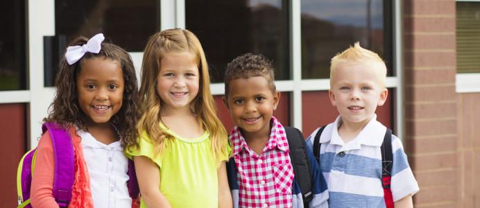 letzte Kindergartenjahr