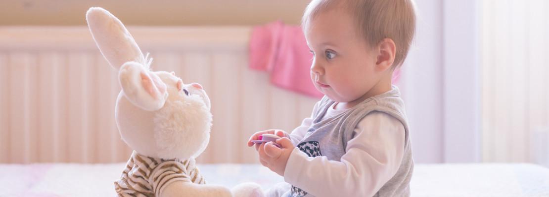 Baby Spiele