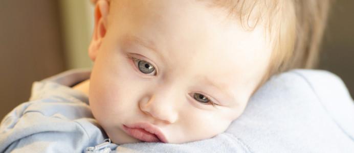 Fieber beim Baby
