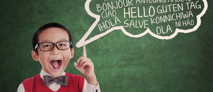 Sprachentwicklung