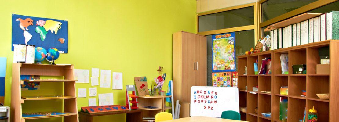 Montessori Kindergarten