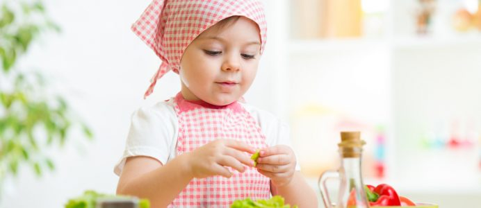 Kinderrezepte