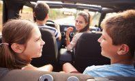 Verreisen mit Kindern