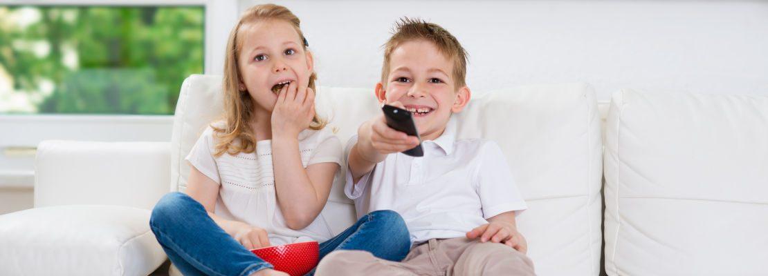 Kinderserien mit Lerneffekt