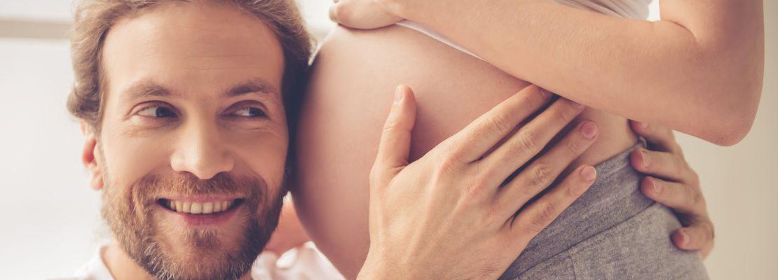 SSW 21 bis 30 im Überblick – Der Schwangerschaftskalender