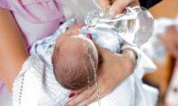 Was Sie bei einer Taufe beachten und planen sollten